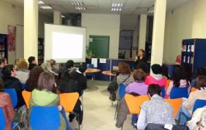 Cibo e salute. Conferenza a Gallicano (LU)