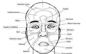 Elementi di Auto Diagnosi. Ciò che è dentro è anche fuori…