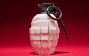 Attenzione! Se mangi Zucchero il tuo cervello si riduce!!!