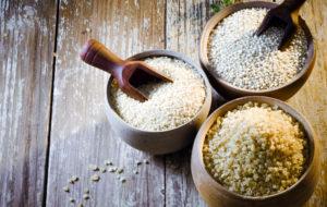 I cereali: poteri benefici e loro utilizzo
