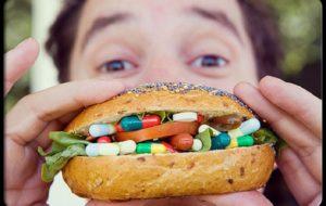 Allarmismi sul cibo… Cosa possiamo mangiare?