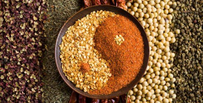 Il cibo che cura: tra lo yin e lo yang, il tao e i cinque elementi