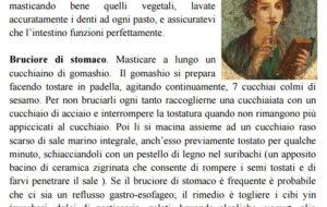 "Vademecum ""Pronto Soccorso Intestinale"" di Franco Berrino"