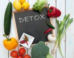 Corso di Cucina Detox. Depurare il Fegato e Dimagrire Mangiando @ B&B Il Melograno Nano | Filecchio | Toscana | Italia