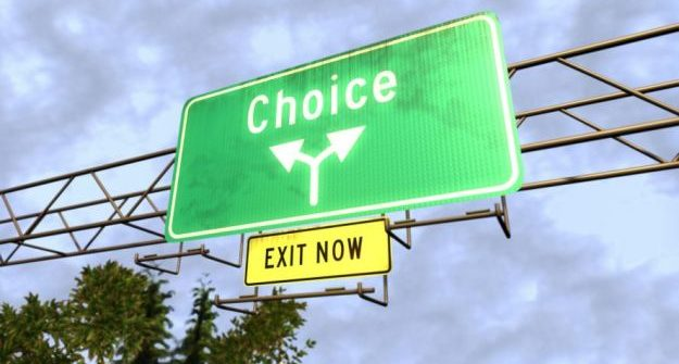 Siamo responsabili delle nostre scelte?