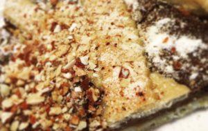 Una crostata dolce con fagioli: o anche una base frollosa per biscotti o un budino diverso?