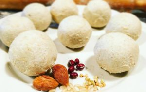Sperimentando i Manju… dolci tipici giapponesi