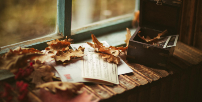 Riprendiamo il contatto con noi stessi, attraverso la memoria del passato