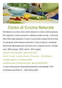 Bologna. Corso di cucina Naturale. Perché io valgo... @ Emilia-Romagna | Italia