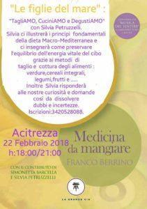 In Sicilia: Medicina da Mangiare @ Acitrezza