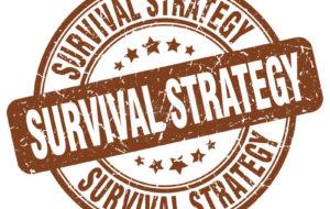 Strategie di sopravvivenza e ricerca dell'equilibrio. Con gusto…