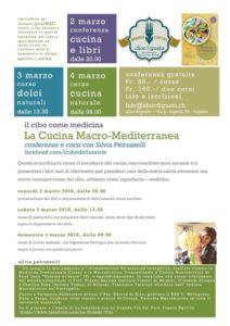 In Svizzera con la cucina Macro-Mediterranea @ Afiordigusto Bistrot | Lugano | Ticino | Svizzera