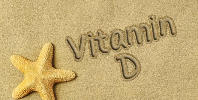 L'importanza della Vitamina del sole