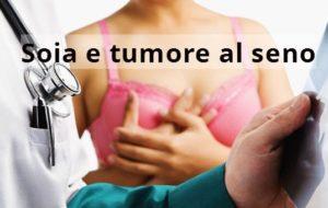 Soia: controindicata in caso di tumore al seno? Oppure può aiutare a ridurre il rischio di tumore?