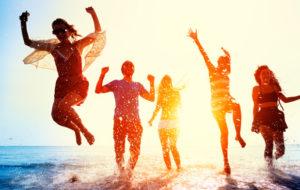 Qual è il segreto per vivere a lungo e in salute?