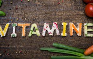 Vitamine: a cosa servono e dove si trovano