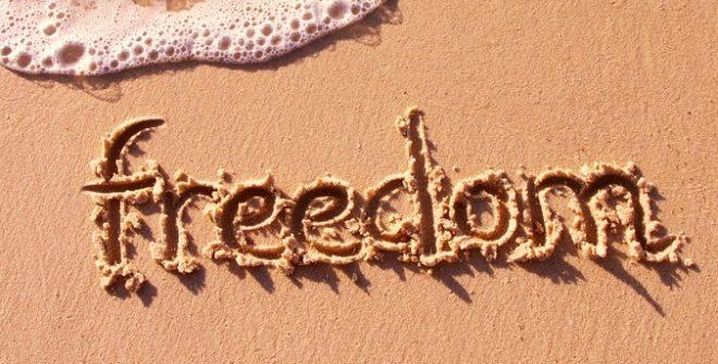 Riconquistare la libertà… in 5 mosse…