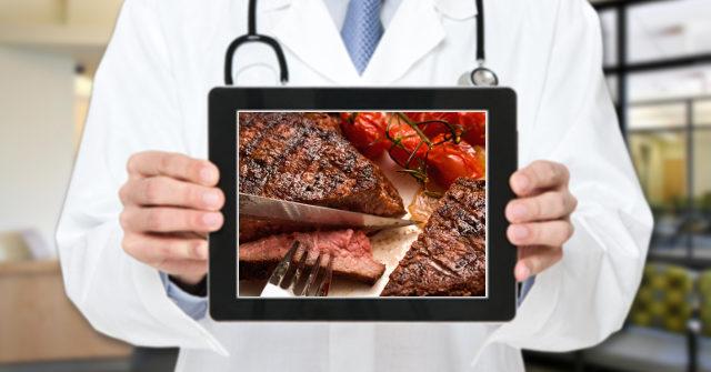 Ecco l'inganno delle diete iperproeiche…