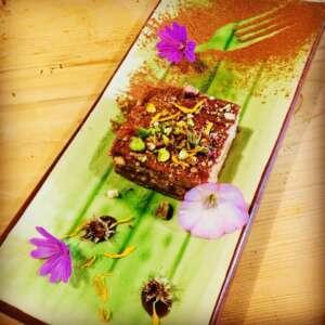 Locarno (Svizzera): il cibo della salute è il cibo che ci nutre.. nel profondo