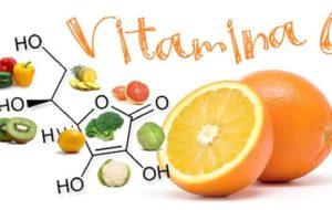 Vitamina C: proprietà, carenza, fonti, controindicazioni