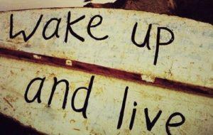 Attivarsi al mattino? Svegliamoci e viviamo… senza stanchezza!