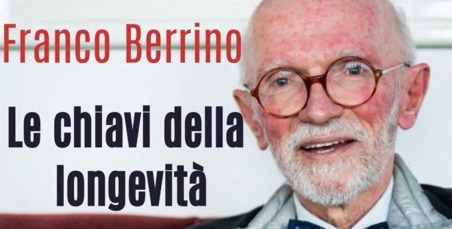 La Longevità secondo il dottor Berrino e la Medicina Tradizionale cinese