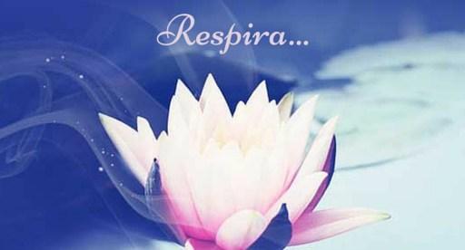 Respirare è ascoltarsi…