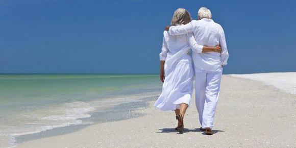 La longevità in salute passa dalla ricerca dell'equilibrio… per una grande vita