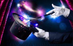 Alla ricerca del rimedio magico…
