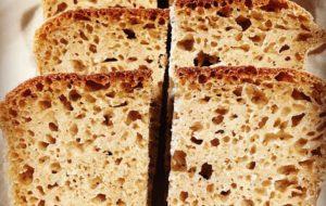 Sai riconoscere un pane preparato con pasta madre e farine non raffinate di grani antichi?