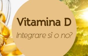 Vitamina D: integrare si o no?