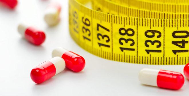Ecco le pillole per dimagrire!!!