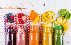 I succhi di frutta possono essere considerati sostituti della frutta?