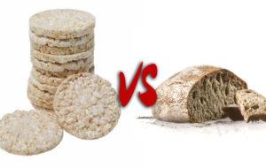 Gallette? Siamo sicuri che siano meglio del pane?