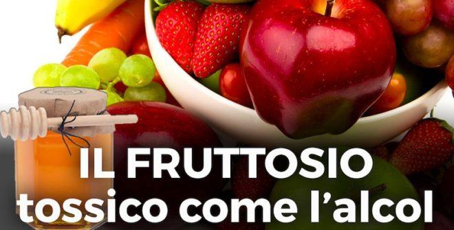 Ah ma il fruttosio è nella frutta…