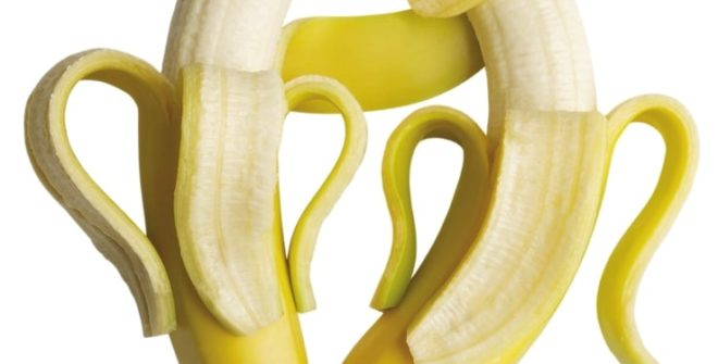 Cerchi il potassio nelle banane?