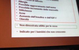 Quali sono i problemi del latte vaccino nei bambini?