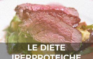 Troppe proteine possono comportare rischi per la nostra salute…
