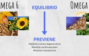 I semi di girasole sono ricchi di omega-3?