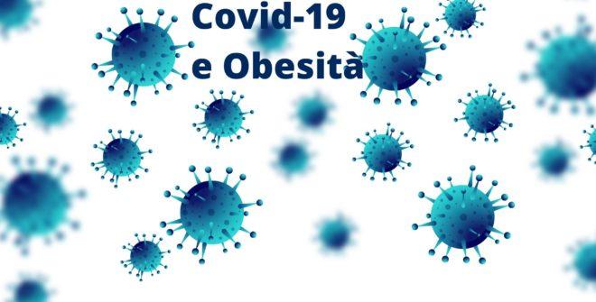 COVID-19: il percolo è l'obesità