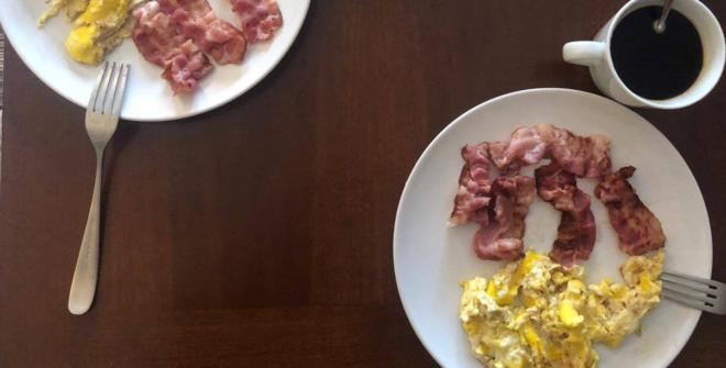 La salute inizia dalla colazione