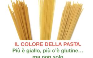 Non è tutto oro quel che luccica… specie per la pasta…