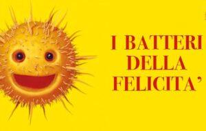 I batteri della felicità!
