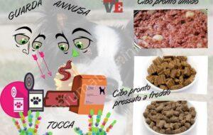 Leggere le Etichette del cibo per cani e gatti